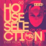 House Selectio On Air Mix by DJ MN #90 / EZG Radio Show 28.04.2017