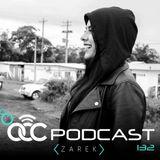 OCC Podcast #132 (ZAREK)