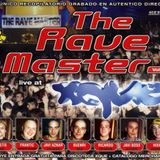 The Rave Master Vol.5 Live At Xque CD3 Session By Javi Aznar & Ricardo