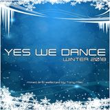 YES WE DANCE Winter 2018