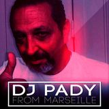 FABULEUX MIX # 13 DJ PADY DE MARSEILLE