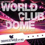 Jack Costello presents Elektronisch Tanzen XXXVIII - Unoffical WCD Warm Up Mix