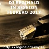 Dj Reginald - Session Febrero 2017