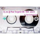 Dj Jos @ Real Tongeren 1994 side B (by Toph Subderground)