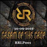 DJ JUICY 07-09-2015 (REFORMED RECORDINGS CREAM OF THE CROP PROMO MIX)