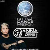 Global Dance Mission 506  (Anna Lee)