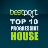 Top 10 Beatport Mixed (2011)