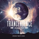 TrancenDence Podcast Episode Twenty Seven
