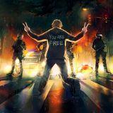 DJ FreeZ - First