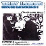 ''They Insist: refuse imitations!'' Vullaka 2008