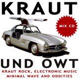 Kraut und Owt sampler mix