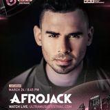 Afrojack @ Main Stage, Ultra Music Festival Miami, MMW, United States 2018-03-24