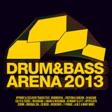DnB Arena 2013 Mix
