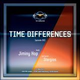 Stergios - Time Differences 263 (21st May 2017) on TM-Radio