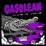 Gasolean Music Vol.2 - Young Panoramix - SwampDiggers.com