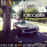 Aiko & GlobalmusiCollective present John Soulpark Guest Session