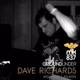 Ground Under:AM - #GUAM023 - Dave Richards