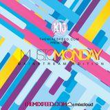 KLJ Sounds & TheMixFeed.com - Music Mondays (May 23, 2016)