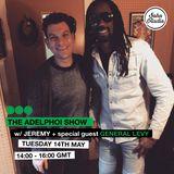 The Adelphoi Show w/ General Levy on Soho Radio