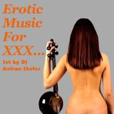 Remarkable, erotic electric music