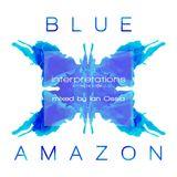 Blue Amazon Live @ Interpretations event Bangor Ireland 2.8.14 (recorded for Change underground)