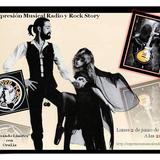 """""""Fleetwood Mac""""  Programa Especial - OraLia en Expresión Musical Radio y Rock Story 2 junio 2014."""