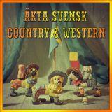 Äkta Svensk Country & western vol.1