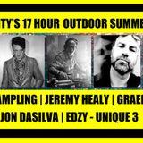 This Is Graeme Park: Curiosity Hull 29JUL17 Live DJ Set