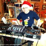 DJ Shoe - Christmas Mix 2011