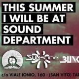 M.I.D.I. Live @Sound Department
