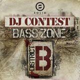 Solid pres. BASSZONE DJ CONTEST: KETAFERE