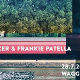B-Tracker & Frankie Patella - Check Dis Out