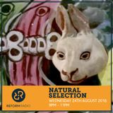 Natural Selection 24th August 2016