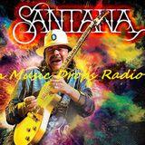 BEST OF CARLOS SANTANA ON Music Drops Radio