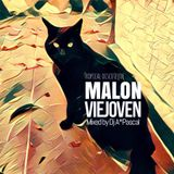 malon viejoven volumen 5 mixed by Dj A*pascal