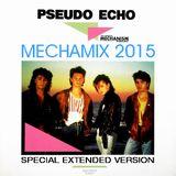 PSEUDO ECHO MECHAMIX 2015