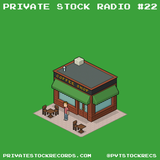 Private Stock Radio #22 (June '18) - Meal Ticket, Tom Misch, Black Thought, DJ Jazzy Jeff, Moonchild