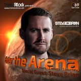 Enter The Arena 069: D-Vine Inc. & Steve Brian