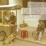 NEW! DAINOS DARBUI: MANTAS