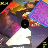 2014: The Best Of - Part 1
