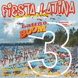 LatinBoom three June 2015