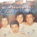 WG→PL TRIBUTE MIX VOL.1