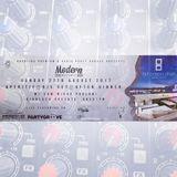 Modern Boutique @ OD Sky Bar | OD Ocean Drive | 27/08/2017 | Sam Sparacio | Mirko Paoloni | Aberton