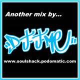 """DJ-J-ME """"Hillfield College Afterparty"""" (Feb/16) ***NOT A SOUL SHACK MIX***"""