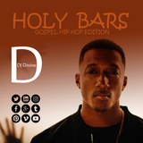 DJ Divine Holy Bars  Gospel Hip- Hop Edition