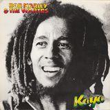Bob Marley & The Wailers - KAYA 35th Anniversary [Alternate Remastered - Tribute by Ras Klaat]