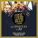 FREQ VZZN RADIO #11 w/DMesas