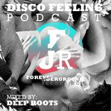 Disco Feeling Podcast
