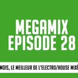 DJ Alex - MegaMix 28