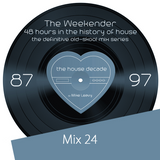 The Weekender - Mix 24 The Celebration
